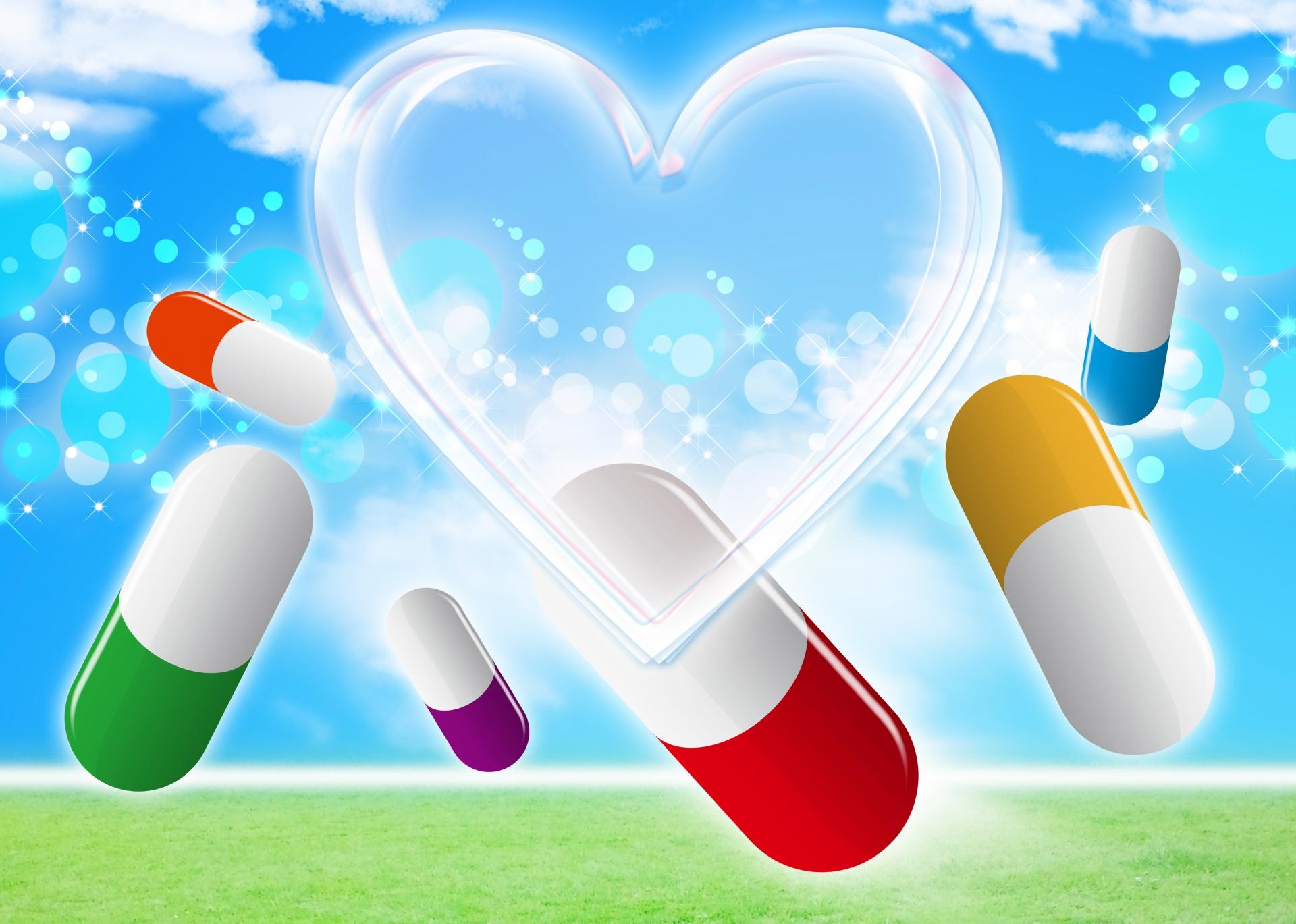 うつ病の薬物療法